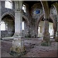 TF4393 : The Interior of the Church of St Botolph, Skidbrooke by Dave Hitchborne