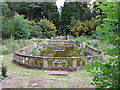 TL5924 : The Italian Garden at Easton Lodge by PAUL FARMER