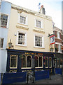 TQ8209 : Hastings Arms by Oast House Archive
