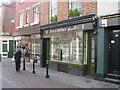 TQ8209 : Alexander Jewllery, George Street by Oast House Archive