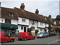 TQ8149 : Aylmer House, Tumblers Hill, Sutton Valence by Oast House Archive
