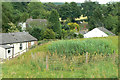 SJ9369 : Above Hollin Lane by Alan Murray-Rust