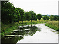 TR0534 : Royal Military Canal by Oast House Archive