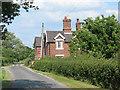 SJ7365 : Broad Lane Farm by Stephen Craven
