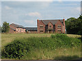 SJ7366 : Sproston Hall by Stephen Craven