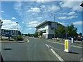 Dist:0.4km<br/>Bannatyne's health centre