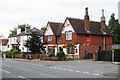 TQ5837 : The Bull, Tunbridge Wells by Oast House Archive