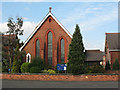 SJ7066 : St Mary's Church, Middlewich by Stephen Craven