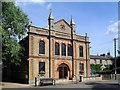 TL3667 : Bethel Baptist Church, Swavesey by Des Blenkinsopp