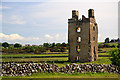 M5148 : Castles of Connacht: Barnaderg, Galway by Mike Searle