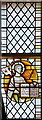 TQ4577 : St Mark & St Margaret, Old Mill Road, Plumstead - Window by John Salmon