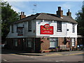 TQ8834 : The Fat Ox, St Michaels by Oast House Archive