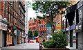 J3374 : Lombard Street, Belfast : Week 28