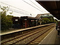 SP0482 : Selly Oak railway station by Andrew Abbott