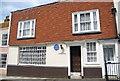 TQ8209 : Old Bank House, High St by N Chadwick
