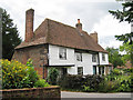 TR2050 : Farm Cottages, The Street, Barham by Oast House Archive