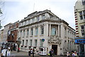 TG2208 : Lloyds Bank, Market Place by N Chadwick