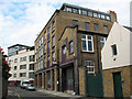 TQ3280 : Former workshop on Great Guildford Street by Stephen Craven