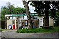 SX1856 : Lanreath Village Shop and Post Office by Tony Atkin