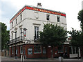 TQ3878 : The Watermans Arms, Cubitt Town by Stephen Craven