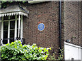 Photo of Arthur Bliss blue plaque