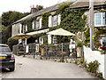 SW7653 : The Bolingey Inn by David Dixon