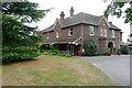 TQ0622 : Brinsbury College by Graham Horn