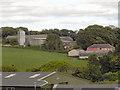 SW6727 : Tregarrick Farm by David Dixon