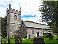SW7827 : St Mawnan Parish Church by David Dixon