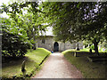 SW7827 : Mawnan Church by David Dixon