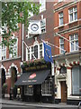 TQ2979 : Westminster Arms, Westminster, London by David Anstiss