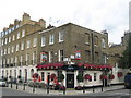TQ2878 : Duke of Wellington Public House, London by David Anstiss