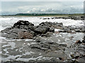 SS8675 : Coastal rocks - Ogmore-by-Sea : Week 33