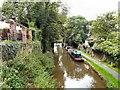 SJ9588 : Macclesfield Canal by Gerald England