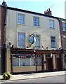 TA1767 : The Olde Globe Inn, High Street, Bridlington by Stefan De Wit
