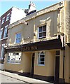 TA1767 : The Board Inn, High Street, Bridlington by Stefan De Wit