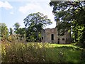NY9763 : Dilston Castle and Chapel by Andrew Curtis