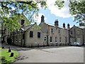 NY9763 : Mencap National College, Dilston Hall by Andrew Curtis