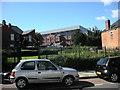 SP0890 : Aston-Witton Gardens by Ian Rob