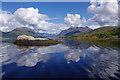 NN0636 : Sgeirean Inverliver, Loch Etive : Week 34