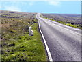 SD9820 : Soyland Moor, Blackstone Edge Road by David Dixon