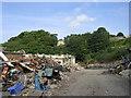 SE0337 : Ebor Mill - Ebor Lane by Betty Longbottom