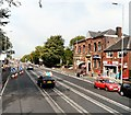 SJ8898 : Ashton New Road by Gerald England
