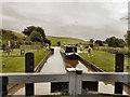 SJ5559 : Shropshire Union Canal, Beeston Iron Lock by David Dixon