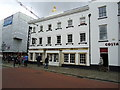 SU8604 : The Dolphin and Anchor public house, Chichester by Stacey Harris