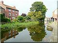SE3170 : Ripon Canal by Jonathan Billinger