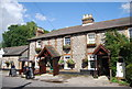 TQ4861 : Rose and Crown, Halstead by N Chadwick