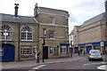 On corner of Brentgover Street and St Andrews Street