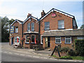 TQ7144 : The White Hart, Claygate by Oast House Archive
