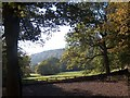 SK2383 : Country scene near Brookfield Manor : Week 41